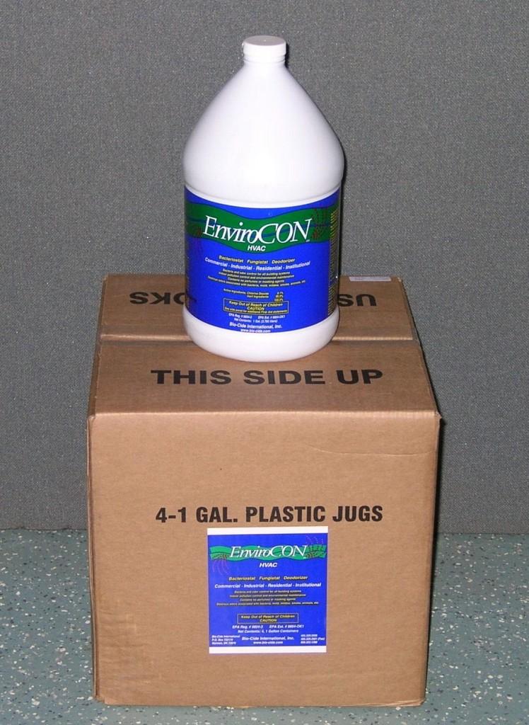 Envirocon Antimicrobial Deodorizer